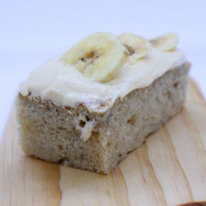 Banana Vegan Loaf